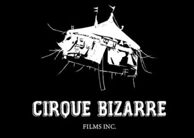 Cirque Bizarre