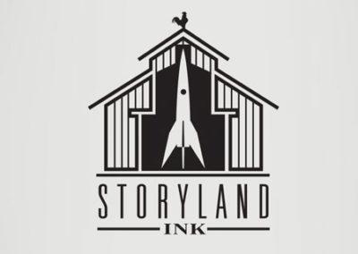 Storyland Ink
